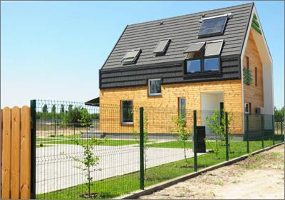 Progettazione Casa In Legno : Progettazione case in legno prefabbricate