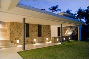 Progettazione illuminazione interni