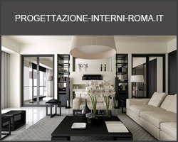 Design interni Roma